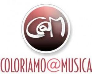 Logo coloriamo