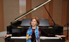 Rita Marcotulli a Villa Bombrini
