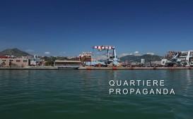 """Presentazione e anteprima del film """"Quartiere Propaganda"""""""