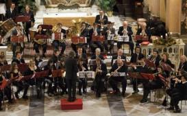 Concerto d'estate della Filarmonica di Cornigliano a Villa Bombrini