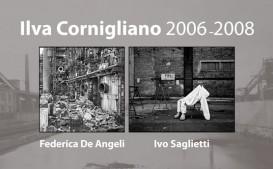 Mostra fotografica ILVA Cornigliano – Saglietti e De Angeli