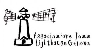 logo jazz lighthouse