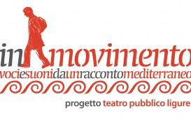 """""""In MOVIMENTO –  voci e suoni da un racconto mediterraneo"""" ,"""