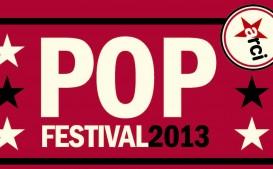 POP FESTIVAL A VILLA BOMBRINI