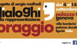 DIALOGHI 2014 IL CORAGGIO